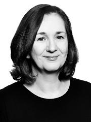 Sabine Bahnsen