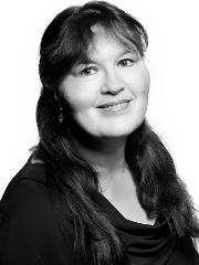 Astrid Gerken